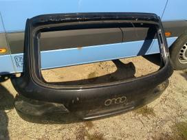 Audi Q7 dangtis (priekinis, galinis),