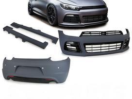 Volkswagen Scirocco. R-styling komplektas