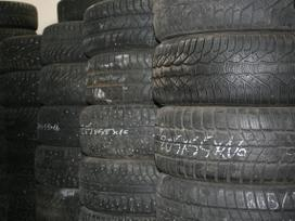 Michelin, Žieminės 195/55 R15