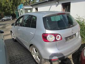 Volkswagen Golf Plus. *new*naujas*новый*