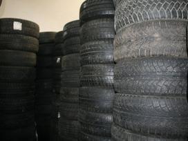 Michelin, Žieminės 215/65 R16