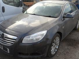"Opel Insignia dalimis. Naudotos dalys ""opel"""
