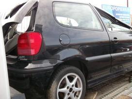 Volkswagen Polo dalimis. Volksvagen polo 01m.