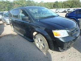 Dodge Grand Caravan. 3300 cm3 3800 cm3