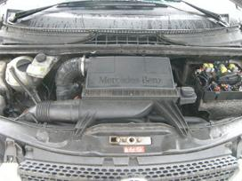 Mercedes-benz Vito. MB vito 2004m. 2.2 cdi