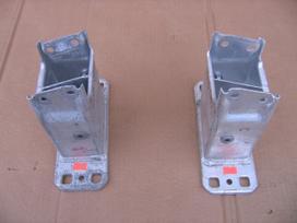 Bmw 5 serija kondicionieriaus radiatorius,