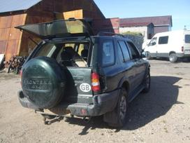 Opel Frontera. 2,2dti2,2lbenz  dirbame