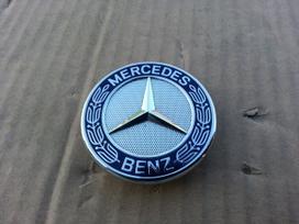 Mercedes-benz GLK klasė. žibintas r xenon