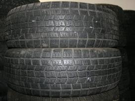 Bridgestone, universaliosios 215/55 R17