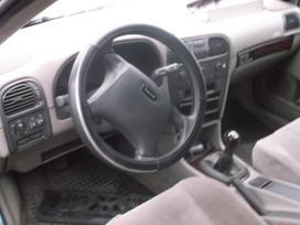 Volvo V40 dalimis. Volvo v40 01m. 1.9td 85kw,
