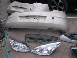Hyundai i30. - groteles