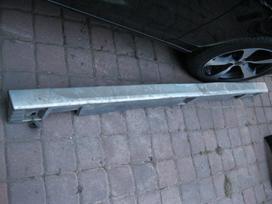 Mazda 5. - veidrodeliai- slenkstis- zibintas