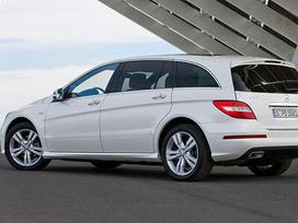 Mercedes-benz R klasė dalimis. ! naujos