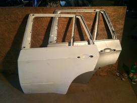 Bmw X5. Originalios auto dalys is europos.