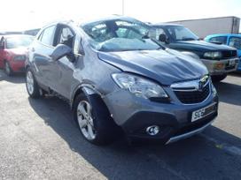 Opel Mokka dalimis