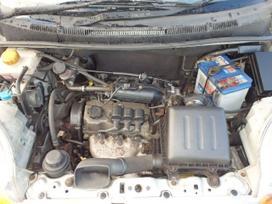Chevrolet Matiz. Pristatome automobilių dalis