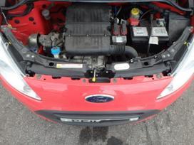 Ford Ka. Angliskas automobilis