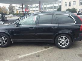 Volvo Xc90. *new*naujas*новый* *detales nuo