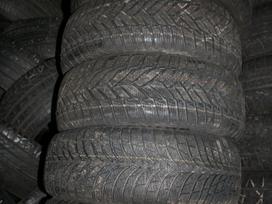 Bridgestone, universaliosios (m+s) 225/55 R17