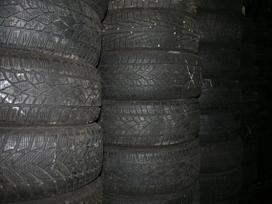 Dunlop, universaliosios (m+s) 225/50 R16