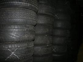 Dunlop universaliosios (m+s) 245/45 R17