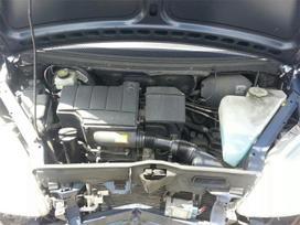Mercedes-benz A160 dalimis. 1,6 automatas, ,