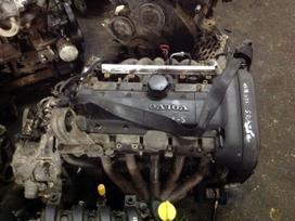 Volvo S80 dalimis