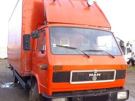 Man L02 8150 8100 8136 8153 8163 1, sunkvežimiai