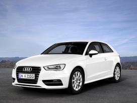 Audi A3 dalimis. ! tik naujos originalios