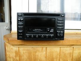-Kita-, Subaru, CD grotuvai