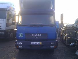 Man Le10.220, sunkvežimiai