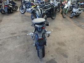 Kawasaki Er, street / klasikiniai