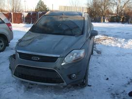 Ford Kuga dalimis. доставка бу запчастей с