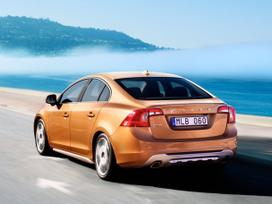 Volvo S60 dalimis. ! tik naujos