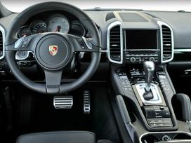 Porsche Cayenne dalimis. ! tik naujos