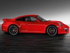 Porsche Carrera Gt dalimis. ! tik naujos