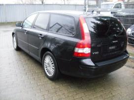 Volvo V50. Naudotos automobiliu dalys