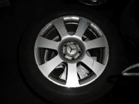 Mercedes-benz S klasė. 3.2cdi automatas