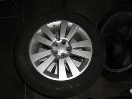 Subaru Tribeca dalimis. 3.6 automatas