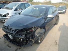 Renault Megane. Platus naudotų detalių
