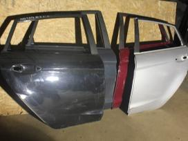 Ford Fiesta dalimis. Originalios auto dalys
