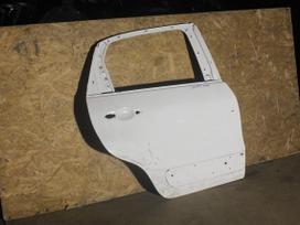 Fiat 500l. Detalių pristatymas visoje
