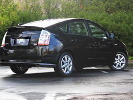Toyota Prius. Naudotu ir nauju japonisku