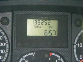 Peugeot Boxer dalimis. Varikliai- 74 kw ir 88 kw