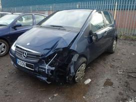 Mercedes-benz A160. MB a160 2006 m cdi