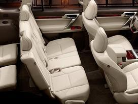 Lexus Gx klasė dalimis. ! naujos