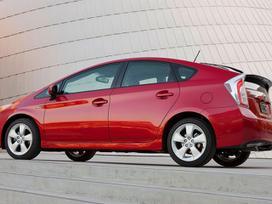 Toyota Prius dalimis. ! tik naujos