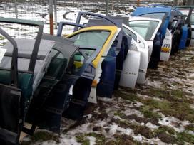 Opel Vectra dalimis. Automobilių dalys.
