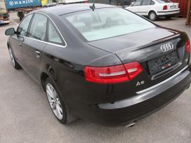 Audi A6, 3.0 l., sedanas