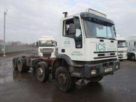 Iveco 340e35, sunkvežimiai